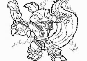 Skylanders Swap force Coloring Pages Stink Bomb Skylanders Swap force Coloring Pages Stink Bomb Elegant New