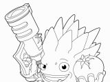 Skylanders Swap force Coloring Pages Stink Bomb Skylanders Swap force Coloring Pages Stink Bomb Elegant New