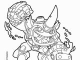 Skylanders Trap Team Coloring Pages Golden Queen Frais Coloriage Skylanders Saison 2