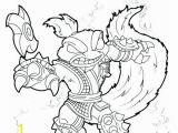 Skylanders Trap Team Coloring Pages Golden Queen Skylanders Swap force Coloring Pages at Getcolorings