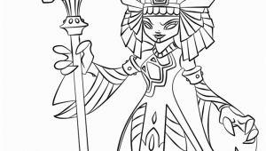 Skylanders Trap Team Coloring Pages Golden Queen Skylanders Trap Team Golden Queen Coloring Page