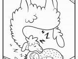 Sloth Coloring Pages for Kids Sloths and Llamas Nap
