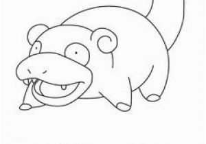 Slowpoke Coloring Pages 107 Best Pokemon Coloring Pages Images On Pinterest