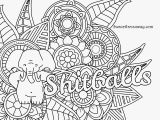 Small Fall Leaves Coloring Pages 12 Inspirational Little Kid Coloring Pages