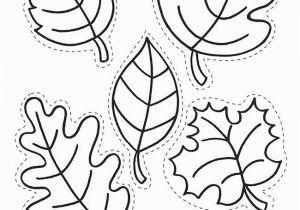 Small Fall Leaves Coloring Pages Wel E to Fall Printables Art and Crafts Pinterest
