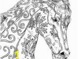 Small Horse Coloring Pages 443 Best Coloring Horses Images