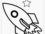 Small Rocket Ship Coloring Page Rocket Ship Coloring Pages Pdf