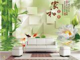 Small Wall Murals Wallpaper Beibehang 3d Wallpaper Modern High Definition Home and Rich