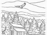 Smoky Mountain Coloring Pages Mountain Coloring Pages Beautiful Inspirational Best Ocean Coloring