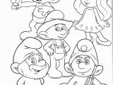 Smurf Movie Coloring Pages Smurfs 2 Coloring Pages to Print — Classic Style