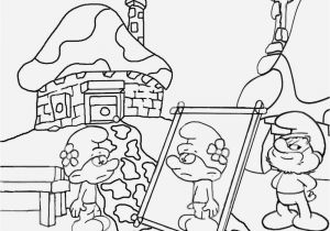 Smurfs Coloring Pages to Print Out Lets Coloring Book Smurfs Coloring Books for Teenagers Smurf Free