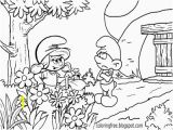 Smurfs Coloring Pages to Print Out Smurfs Coloring Pages Inspirational Unicorn Coloring Pages Fresh S S
