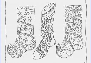 Sneaker Coloring Page Printable Elegant Free Printable Christmas Coloring Pages for Kids