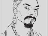 Snoop Dogg Coloring Pages Bun B S Rap Coloring and Activity Book