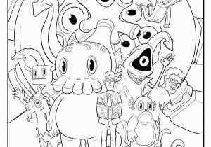 Snoopy Halloween Coloring Pages Free C is for Cthulhu Coloring Sheet Coloring