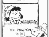 Snoopy Thanksgiving Coloring Pages Best Coloring Peanuts Gang Pages Charlie Brown Christmas