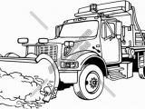 Snow Plow Coloring Page 28 Collection Of Snow Plow Truck Clipart Free