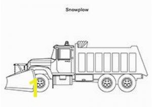 Snow Plow Coloring Page 66 Best Kleurplaten Jongens Coloring Pictures Boys Images On