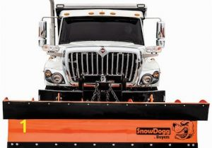 Snow Plow Coloring Page City & Municipal Snow Plows Snowdogg™
