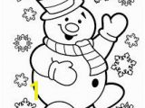Snowman Coloring Pages Printable 9 Best Christmas Coloring Pages Free 2018 All Of the Best