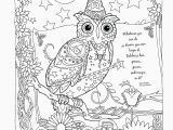 Snowy Owl Coloring Page Coloring Activities for Grade 2 Beautiful Math Facts