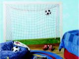 Soccer Murals for Bedrooms What A Great Wall Mural for A toy Room or Boys Room whose Big Into