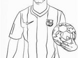 Soccer Player Messi Coloring Pages Die 72 Besten Bilder Von Ausmalbilder