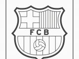 Soccer Team Logos Coloring Pages Cool Coloring Pages Others Fc Barcelona Logo Coloring Page