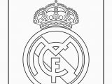 Soccer Team Logos Coloring Pages Cool Coloring Pages Others Real Madrid Logo Coloring Page with