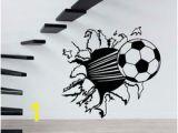 Soccer Wall Mural Decals soccer Wall Murals Canada