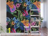 Society6 Wall Mural Review Handpainted Watercolor Wall Murals