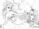 Sofia the First Mermaid Coloring Pages sofia the First Coloring Pages