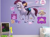 Sofia the First Wall Mural 130 Best sofia the First Room Images