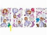 Sofia the First Wall Mural 23 Best Laylas Bedroom Images