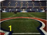 """Soldier Field Wall Mural 157 Best Chicago Bears"""" Home"""" solider Field Images"""