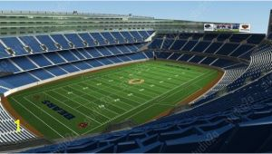 Soldier Field Wall Mural New sol Rs Field – Chicago Bears Studio2a Created 291