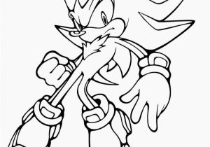 Sonic Silver and Shadow Coloring Pages Hedgehog Coloring Page Unique 20 sonic the Hedgehog Coloring Sheets