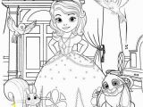 Sophia the First Coloring Pages sophia Coloring Page Elegant Ariel Coloring Page Printable Unique