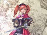 Soul Calibur Coloring Pages soulcalibur Vi