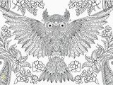 Southwest Coloring Pages 10 Beautiful Owl Coloring Pages for Adults