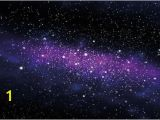 Space Galaxy Wall Mural Great Art Galaxy In the Universe Wall Decoration Space