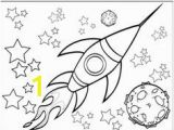 Space themed Coloring Pages 83 Best Preschool Coloring Pages Images In 2020