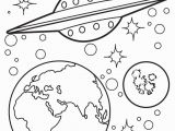Space themed Coloring Pages Coloring Free Clipart 213