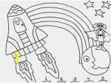 Space themed Coloring Pages Fall Coloring Pages Color by Number Melonheadz A