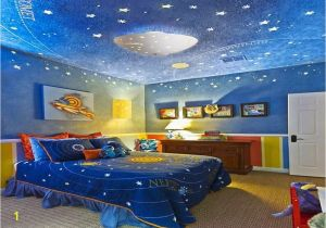 Space themed Wall Murals Space themed Room Decor Ideas Kids toddler Teen Outer Galaxies