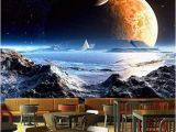 Space Wall Mural Amazon Amazon Pbldb Custom Wall Murals Wallpaper for Living