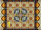 Spanish Tile Murals 135 Best Mexican Tile Murals Images
