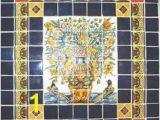Spanish Tile Murals 86 Best Mex Murals Images