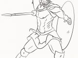 Spartan Warrior Coloring Pages Warrior Cats Coloring Pages Awesome Spartan Warrior Super Coloring