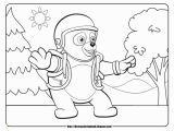 Special Agent Oso Printable Coloring Pages Disney Coloring Pages and Sheets for Kids Special Agent